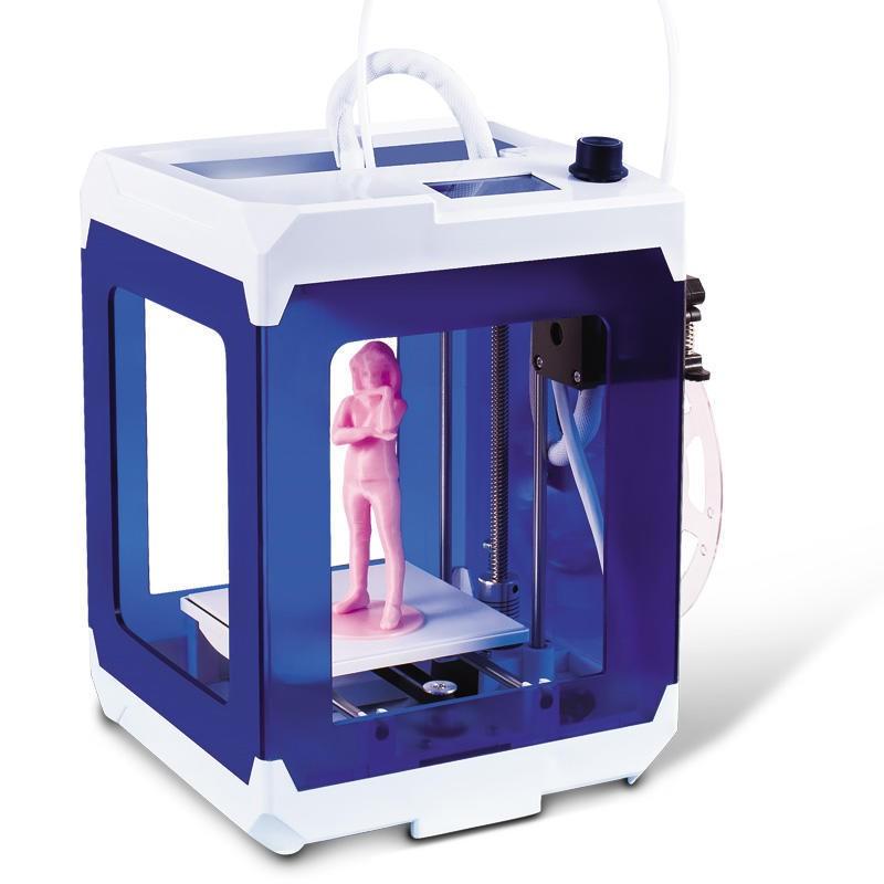 3D принтер Dublik DP-100