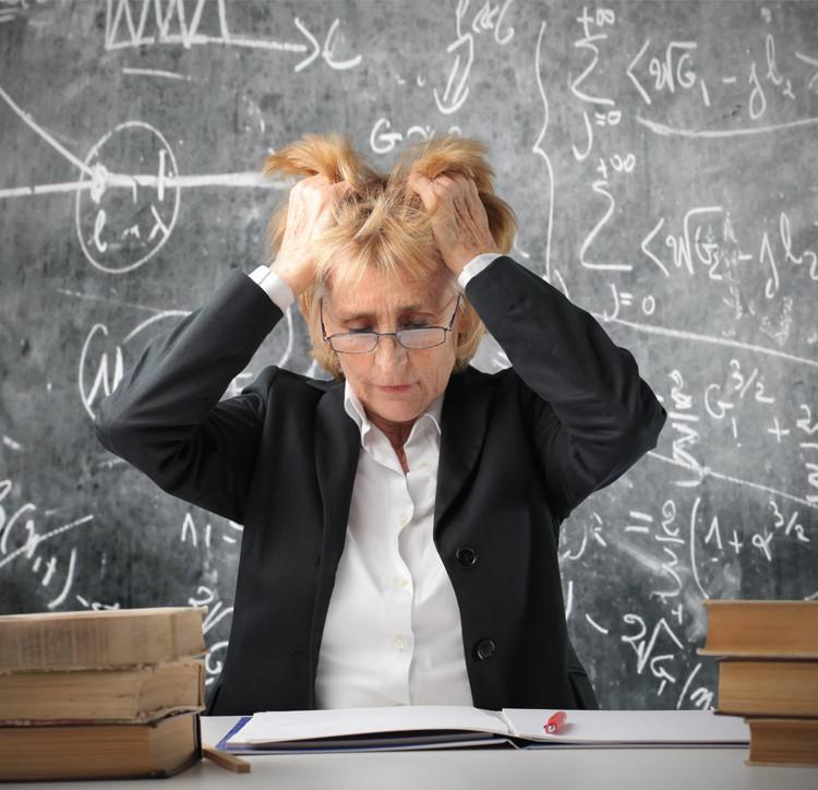 Зло школьных учебных программ